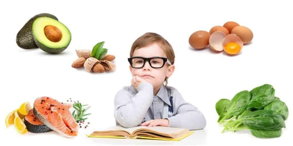 Ăn nhiều thực phẩm bổ mắt giúp mắt sáng khỏe hơn