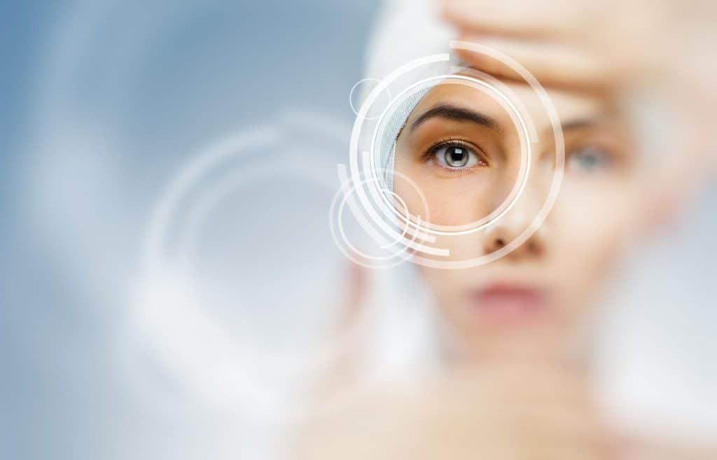 Mờ mắt là dấu hiệu nguy hiểm, cần phải được quan tâm đặc biệt