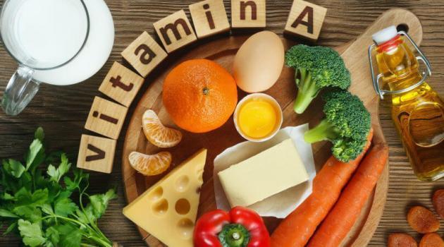 Vitamin A đặc biệt cần thiết cho sức khỏe của đôi mắt