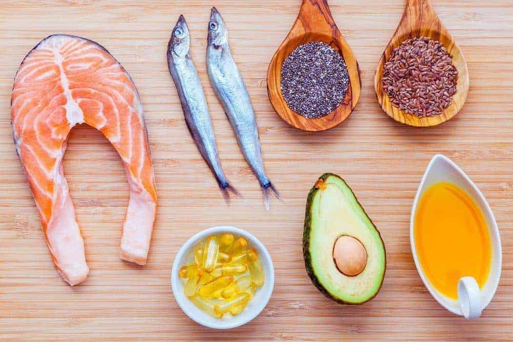Muốn mắt luôn sáng khỏe, đừng quên ăn nhiều các thực phẩm giàu omega 3