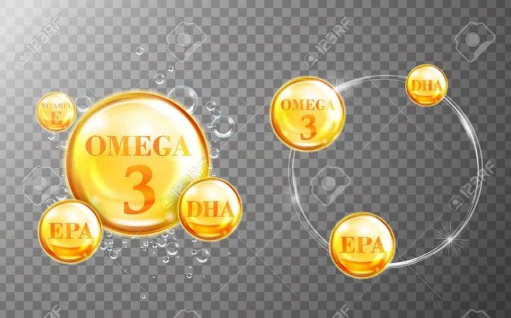 EPA và DHA trong omega 3 có vai trò đặc biệt với sự phát triển trí não và thị lực của trẻ