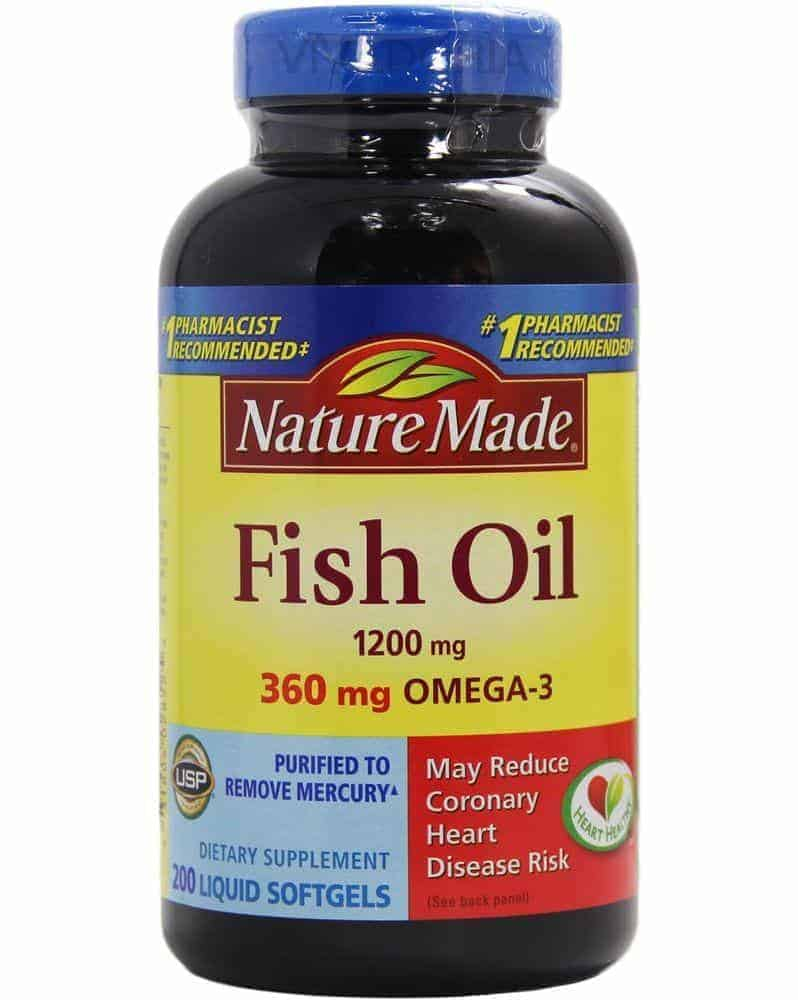 Mua thuốc bổ mắt cho người già cần chú ý đến thương hiệu, dinh dưỡng có trong sản phẩm