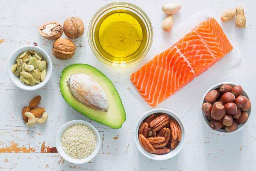 Có thể bổ sung omega 3 qua qua các thực phẩm chúng ta ăn hàng ngày