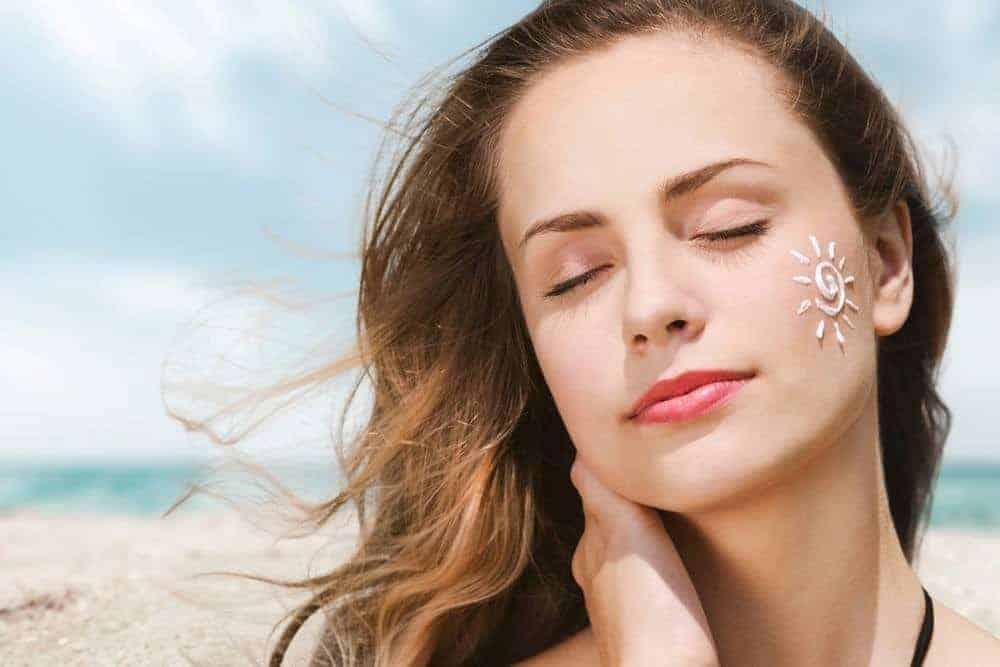 Kem chống nắng Neutrogena thẩm thấu nhanh vào da