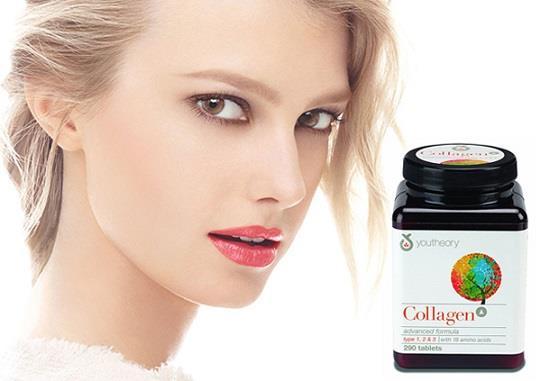 Collagen Youtheory được đánh giá là một trong những sản phẩm bổ sung Collagen tốt nhất thị trường