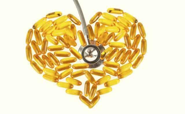 Dầu cá omega 3 6 9 rất cần thiết cho sức khỏe hệ tim mạch