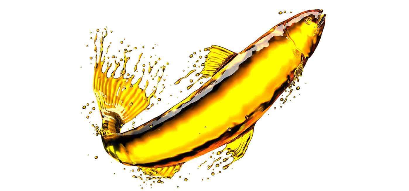 Có thật uống dầu cá bổ mắt?