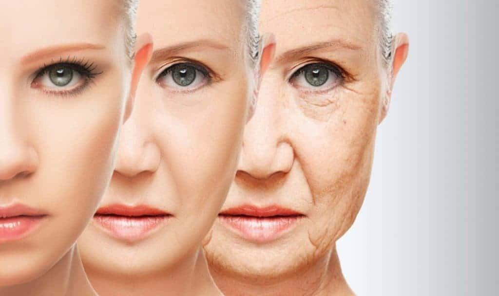 Uống Collagen giúp chống lão hóa và làm đẹp da