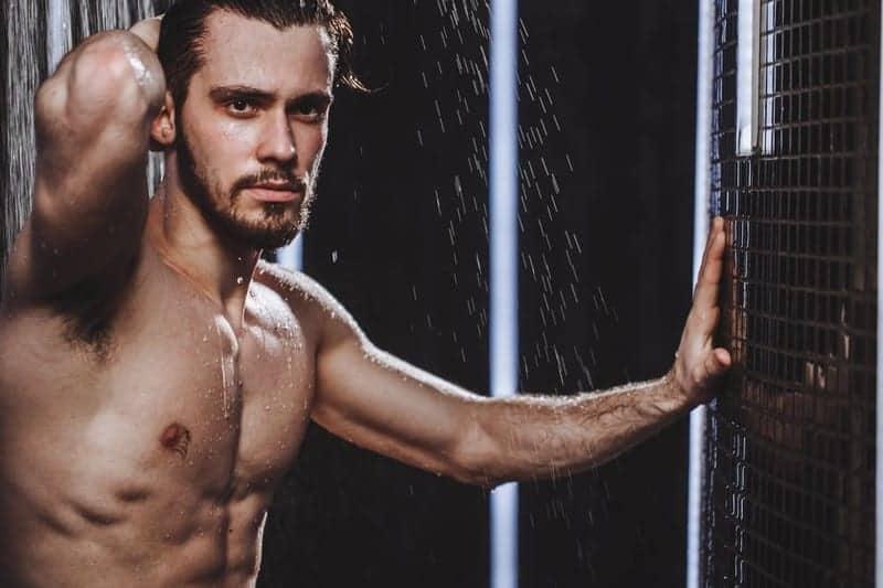 Adidas mang lại cảm giác sảng khoái, thư giãn mỗi lần tắm