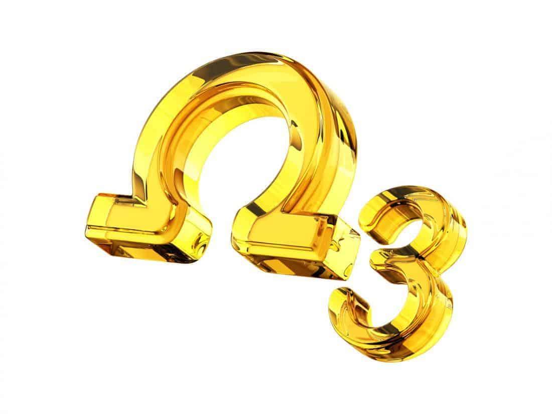 Uống omega 3 mang lại rất nhiều lợi ích cho sức khỏe