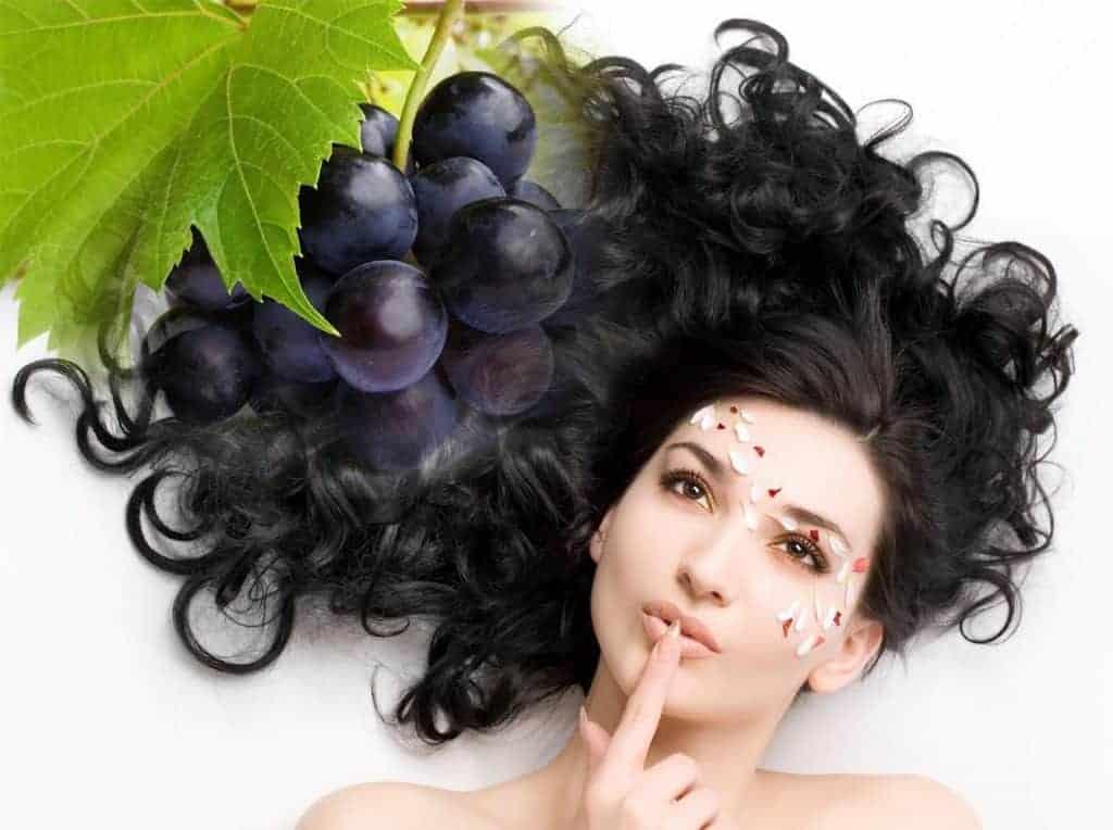 Collagen còn tốt cho tóc, móng và nhiều bộ phận khác trong cơ thể
