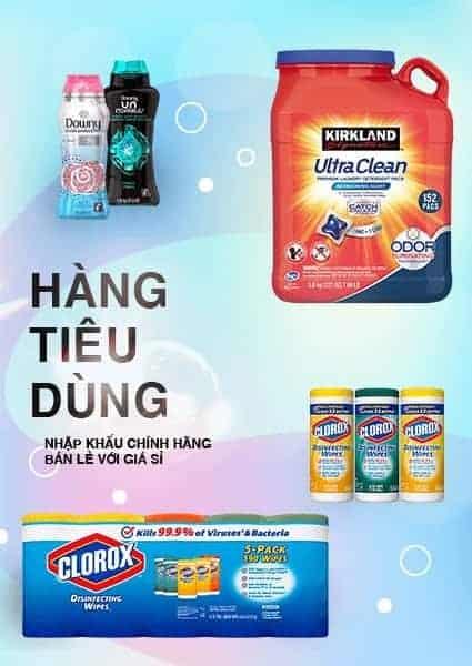 Hang Tieu Dung My